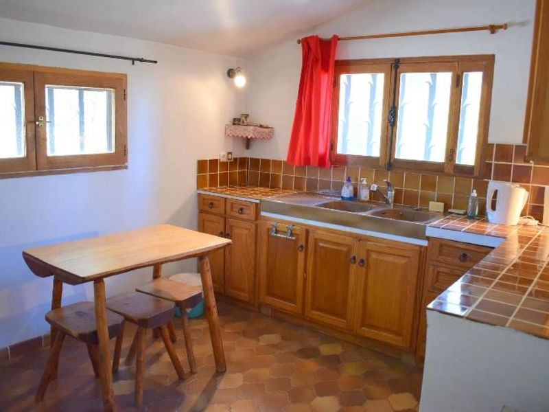 Venta  casa Seillans 390000€ - Fotografía 10