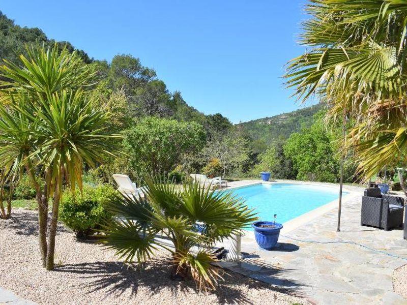 Vendita casa Seillans 525000€ - Fotografia 2