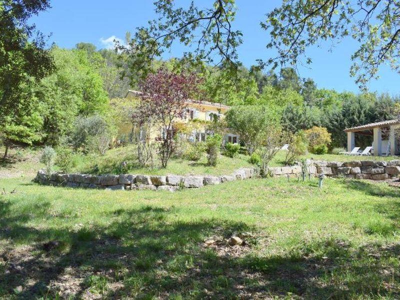 Vendita casa Seillans 525000€ - Fotografia 3