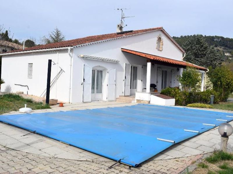 Sale house / villa Tourrettes 449 000€ - Picture 2