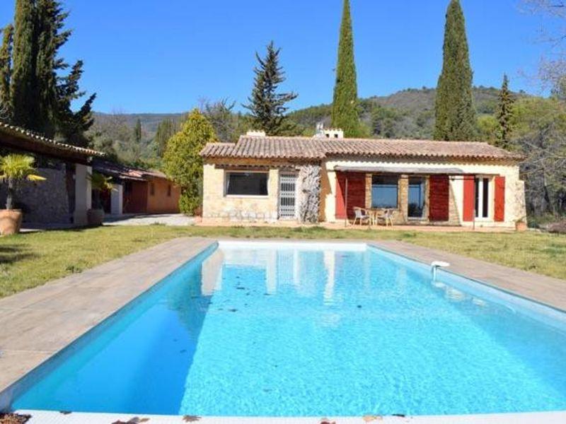 Vendita casa Fayence 945000€ - Fotografia 1