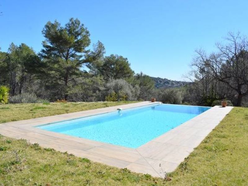 Vendita casa Fayence 945000€ - Fotografia 2