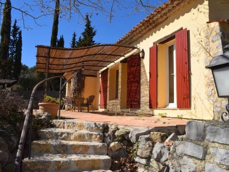 Vendita casa Fayence 945000€ - Fotografia 3