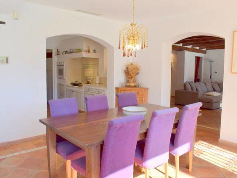 Vendita casa Fayence 945000€ - Fotografia 5