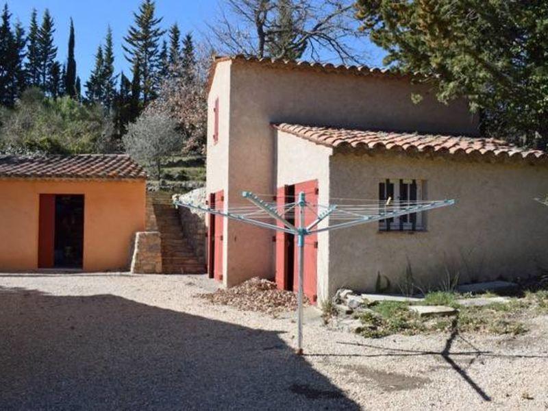 Vendita casa Fayence 945000€ - Fotografia 8