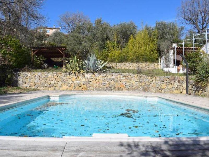 Verkoop  huis Tourrettes 498000€ - Foto 2