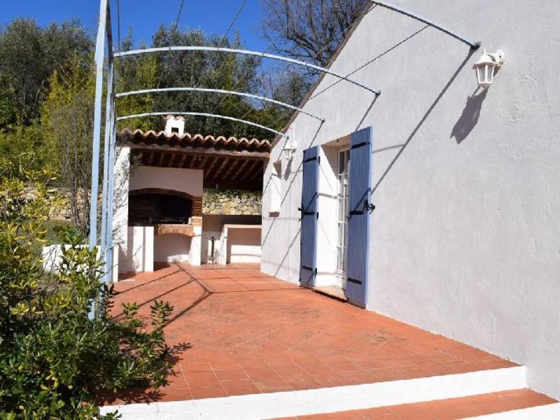 Verkoop  huis Tourrettes 498000€ - Foto 4