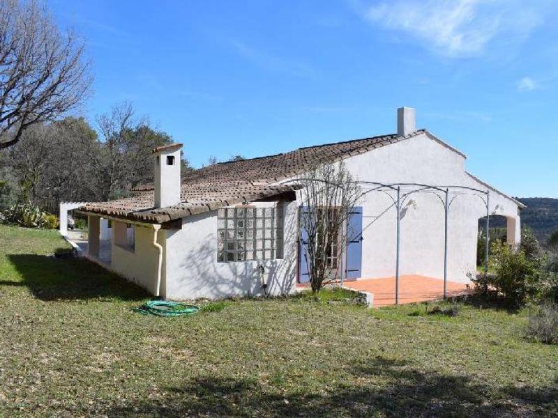 Verkoop  huis Tourrettes 498000€ - Foto 5