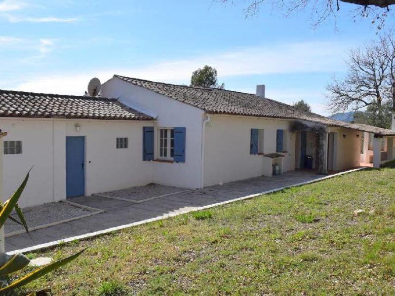 Verkoop  huis Tourrettes 498000€ - Foto 6