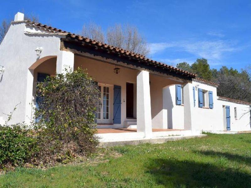 Verkoop  huis Tourrettes 498000€ - Foto 7