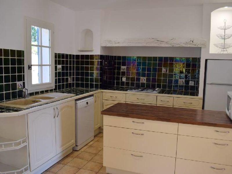 Verkoop  huis Tourrettes 498000€ - Foto 10