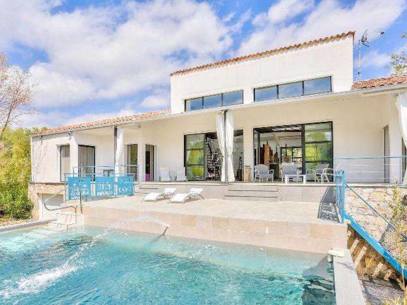 Sale house / villa Fayence 795000€ - Picture 1