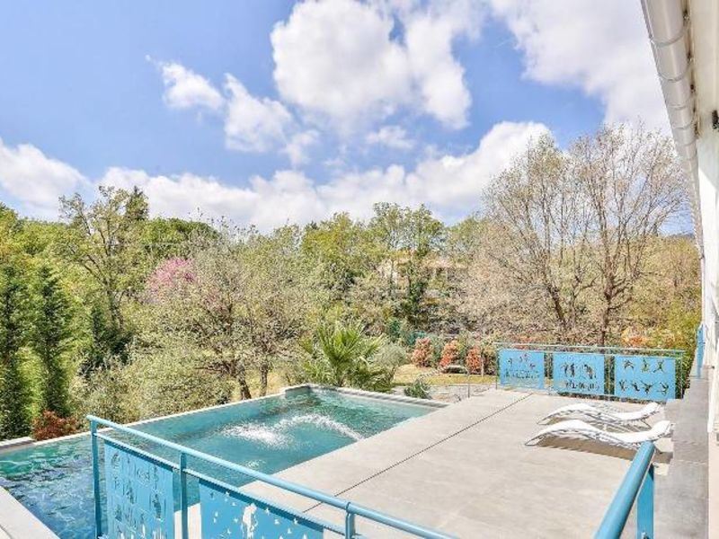Sale house / villa Fayence 795000€ - Picture 2