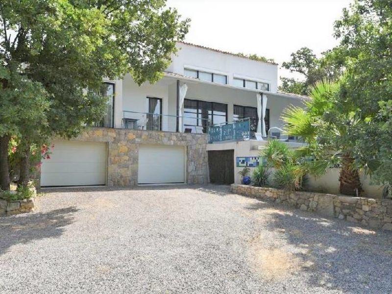 Sale house / villa Fayence 795000€ - Picture 4