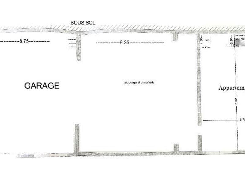 Sale house / villa Fayence 795000€ - Picture 9