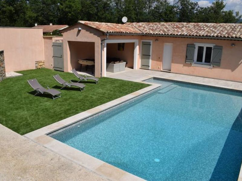 Sale house / villa Fayence 693 000€ - Picture 3
