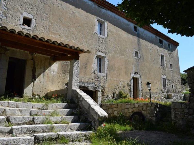 Le Canton De Fayence - 1200 m2