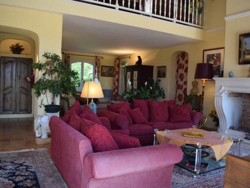 Deluxe sale house / villa Montauroux 1045000€ - Picture 5