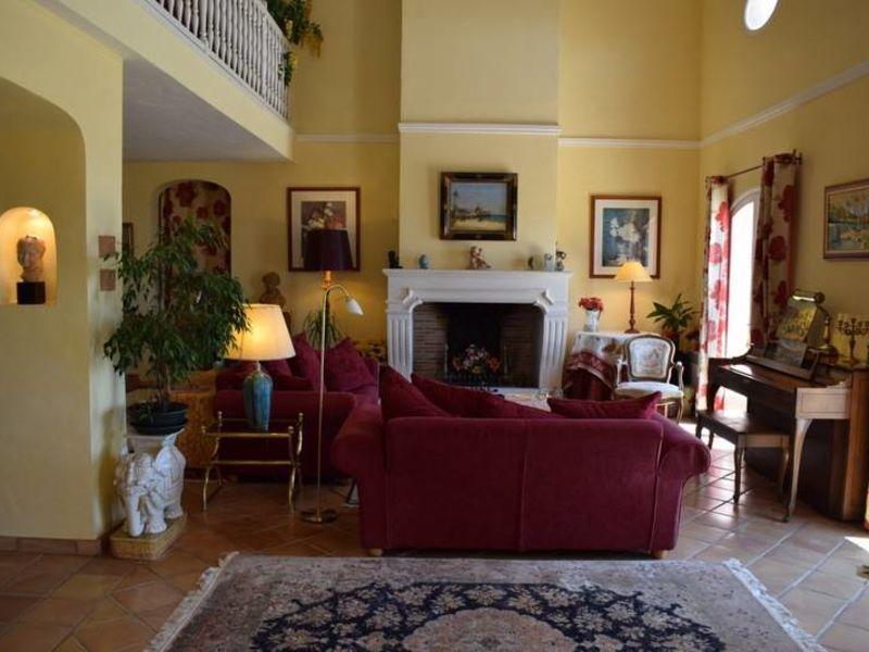 Deluxe sale house / villa Montauroux 1045000€ - Picture 6