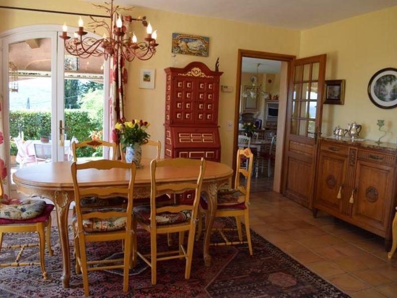 Deluxe sale house / villa Montauroux 1045000€ - Picture 7