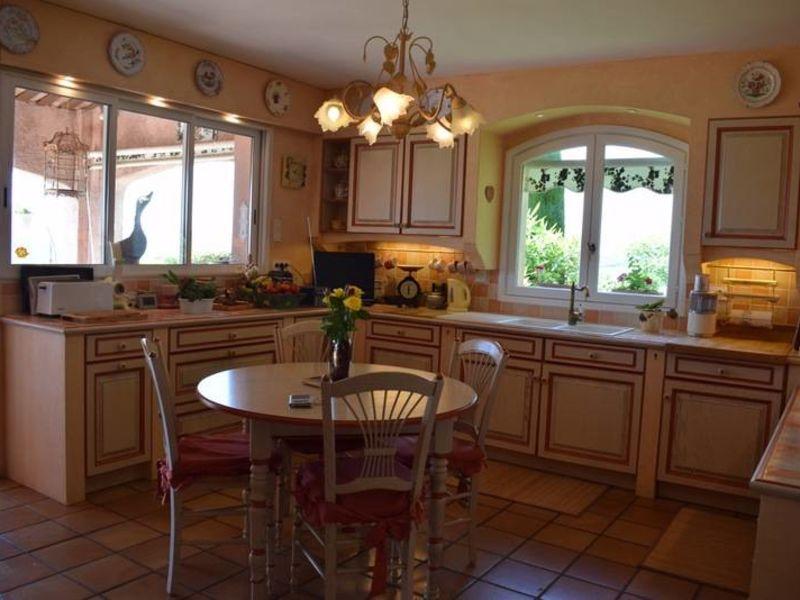 Deluxe sale house / villa Montauroux 1045000€ - Picture 8