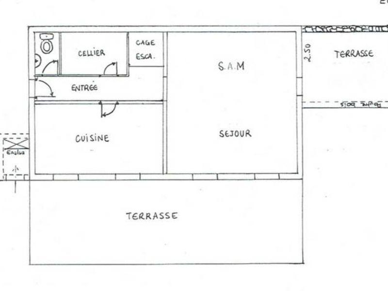 Vendita casa Seillans 525000€ - Fotografia 4