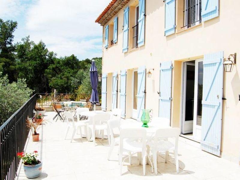 Vendita casa Seillans 525000€ - Fotografia 8