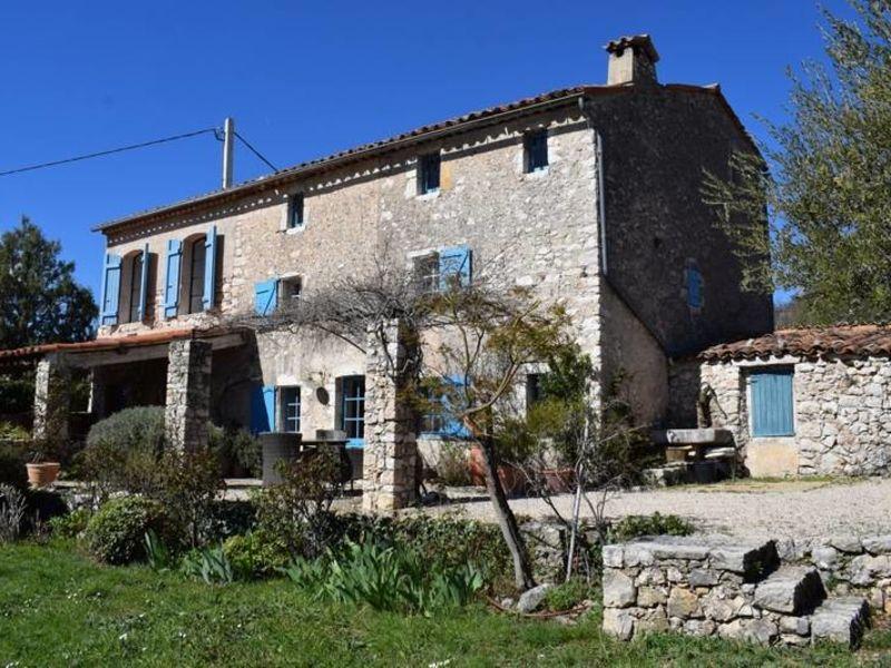 Venta  casa Mons 715000€ - Fotografía 1