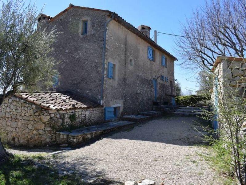 Venta  casa Mons 715000€ - Fotografía 4