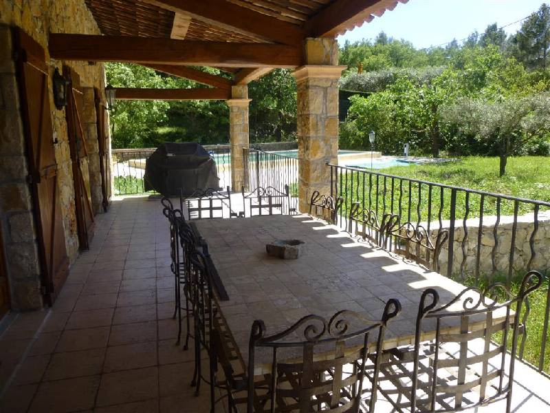 Sale house / villa Fayence 795 000€ - Picture 4