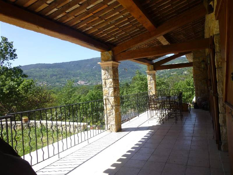 Sale house / villa Fayence 795 000€ - Picture 5