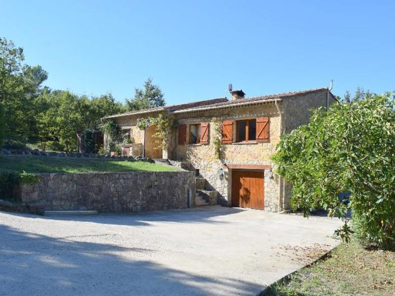 Sale house / villa Fayence 795 000€ - Picture 6