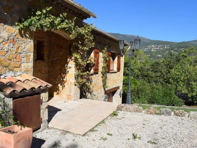 Sale house / villa Fayence 795 000€ - Picture 8