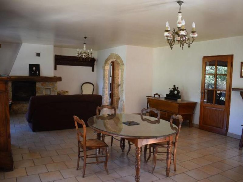 Sale house / villa Fayence 795 000€ - Picture 9