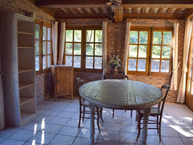Sale house / villa Fayence 795 000€ - Picture 10