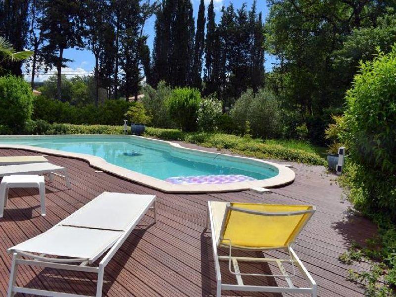 Verkoop  huis Callian 498000€ - Foto 3