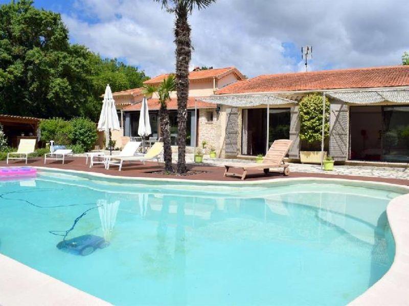 Verkoop  huis Callian 498000€ - Foto 6