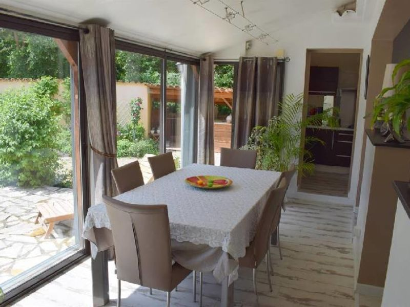 Verkoop  huis Callian 498000€ - Foto 8