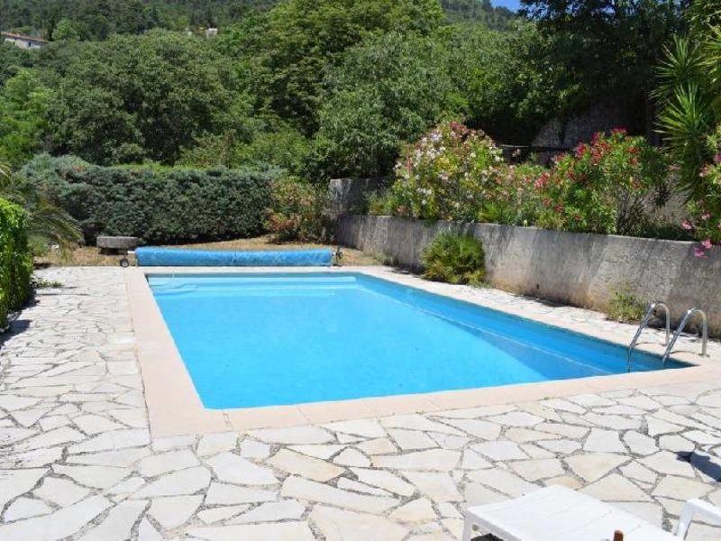 Deluxe sale house / villa Seillans 595000€ - Picture 2