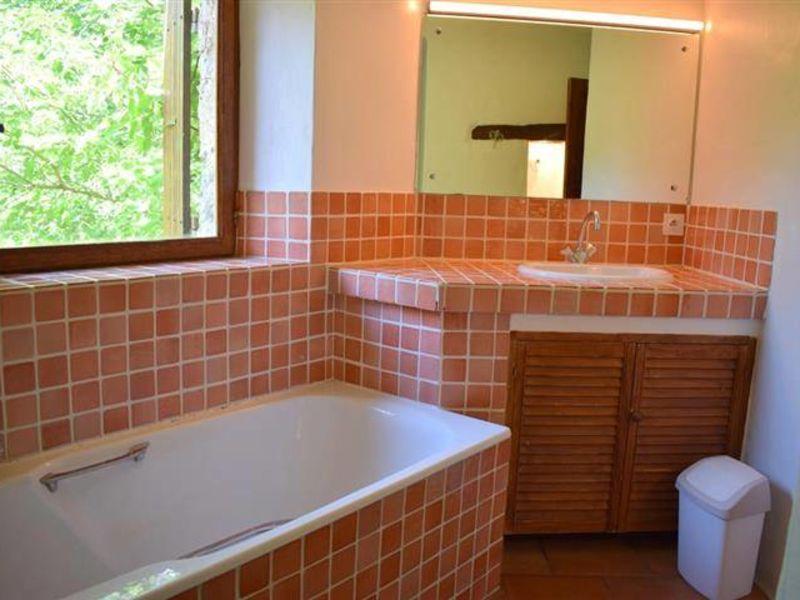 Deluxe sale house / villa Seillans 595000€ - Picture 8