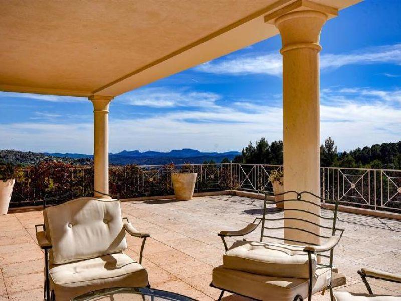 Venta de prestigio  casa Fayence 2500000€ - Fotografía 3