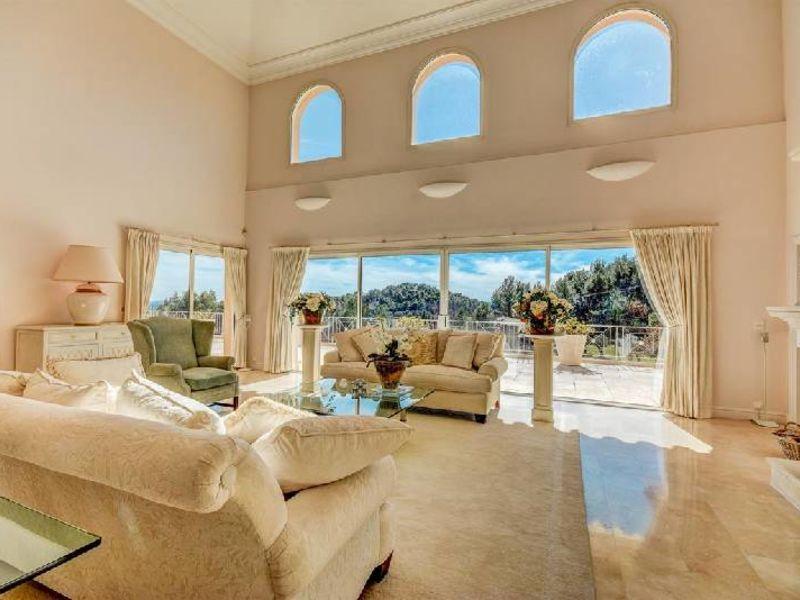 Immobile residenziali di prestigio casa Fayence 2500000€ - Fotografia 5