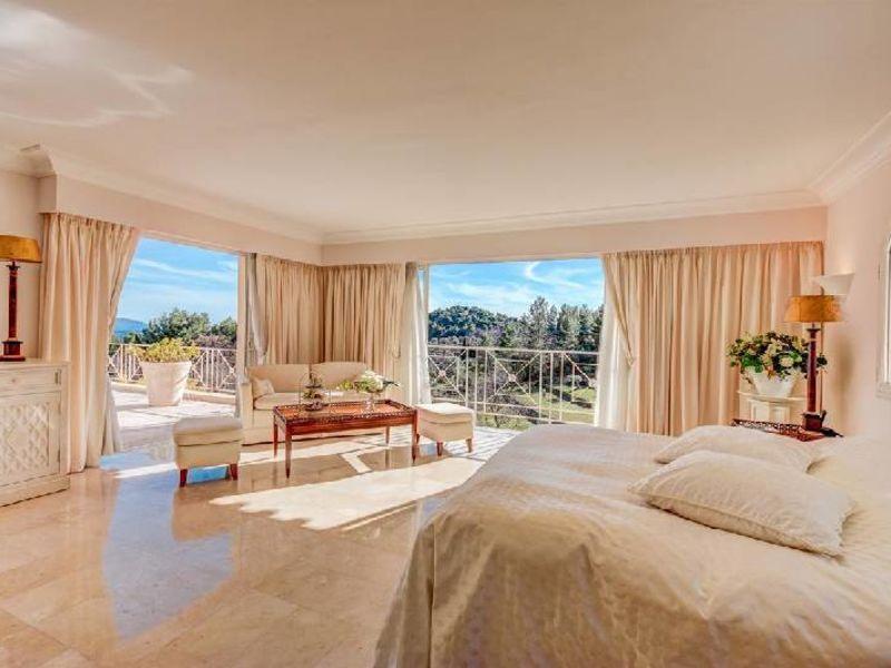 Venta de prestigio  casa Fayence 2500000€ - Fotografía 8