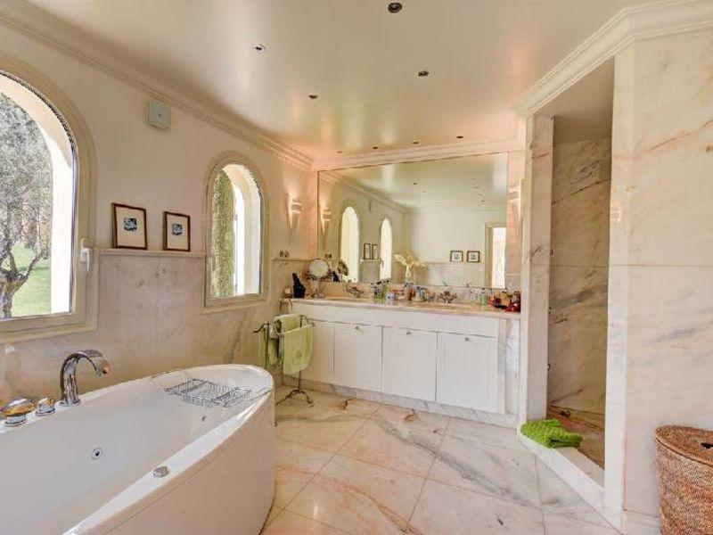 Immobile residenziali di prestigio casa Fayence 2500000€ - Fotografia 9