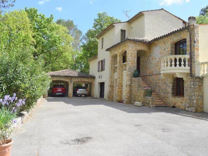 Verkauf haus Fayence 640000€ - Fotografie 2