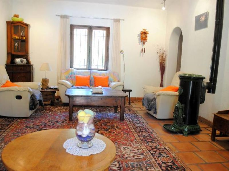 Deluxe sale house / villa Callas 910 000€ - Picture 5