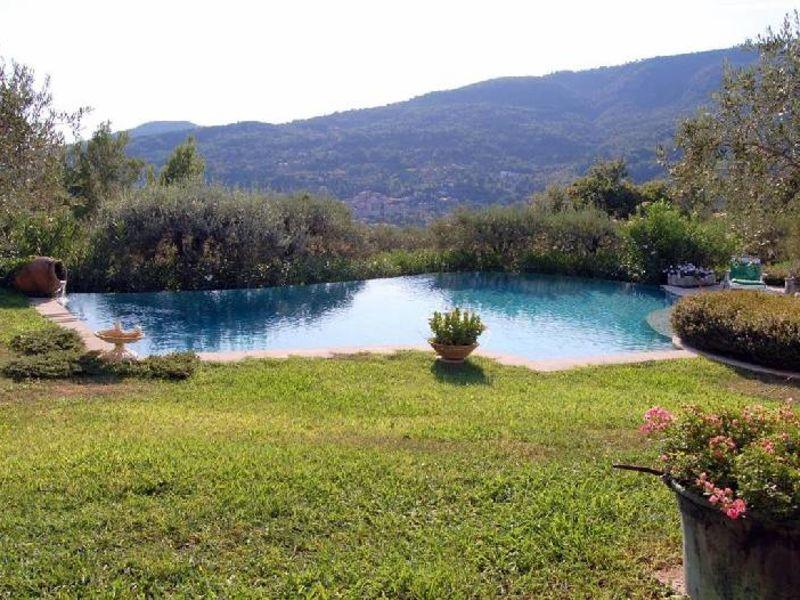 Verkoop van prestige  huis Seillans 2300000€ - Foto 2