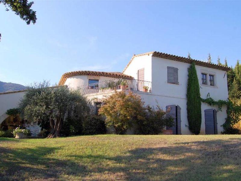 Verkoop van prestige  huis Seillans 2300000€ - Foto 6