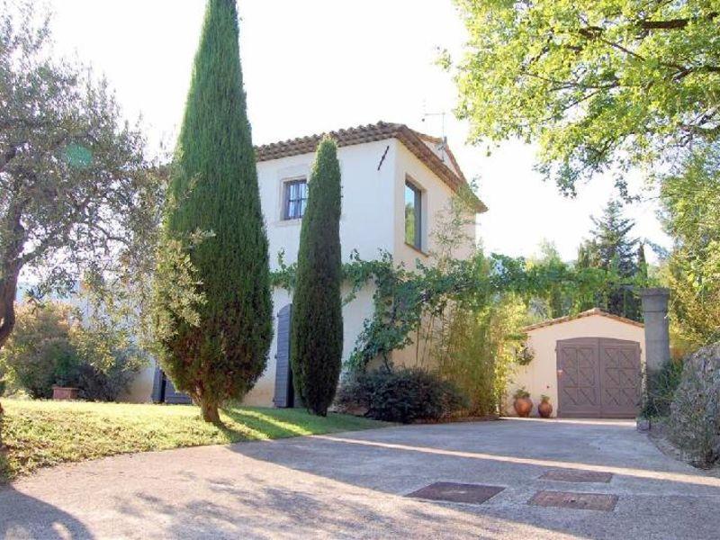 Verkoop van prestige  huis Seillans 2300000€ - Foto 7
