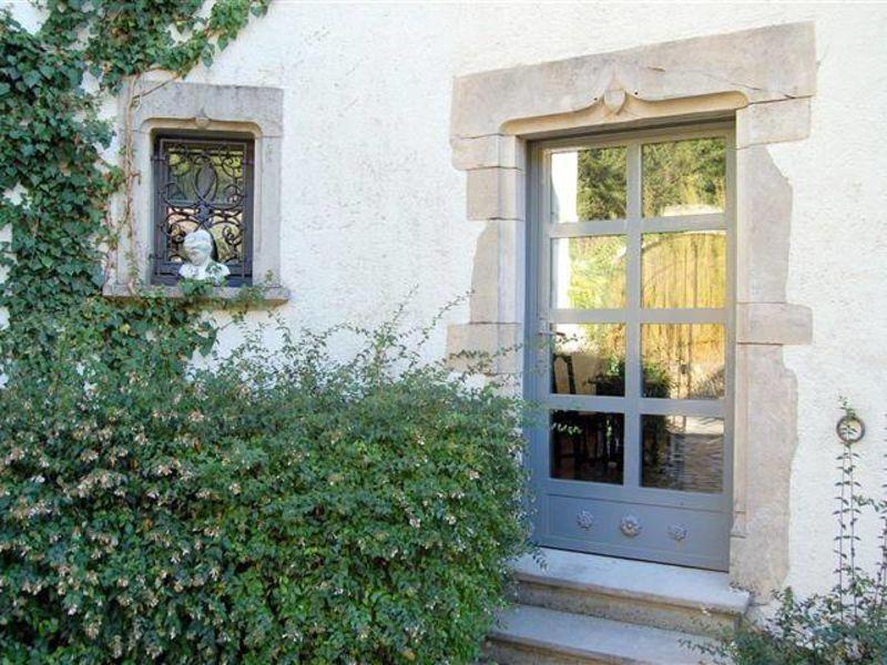 Verkoop van prestige  huis Seillans 2300000€ - Foto 10